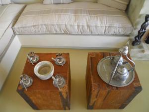 Rafina Luxury Apartments, Ferienwohnungen  Rafina - big - 10