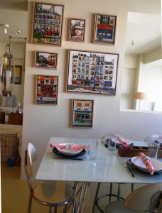 Rafina Luxury Apartments, Ferienwohnungen  Rafina - big - 9