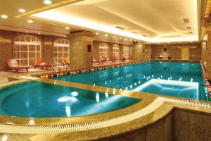 Grand Central Hotel Shanghai