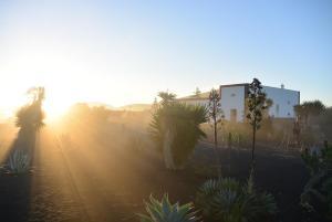 Casa Bermejo, San Bartolome