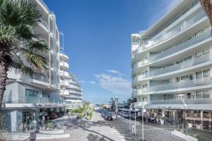 Hotel Le Palme - Premier Resort, Отели  Морской Милан - big - 71