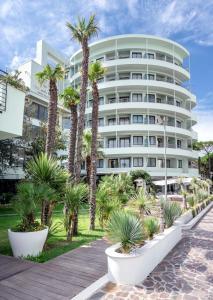Hotel Le Palme - Premier Resort, Szállodák  Milano Marittima - big - 62