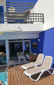 Villa Rubicon, Playa Blanca - Lanzarote