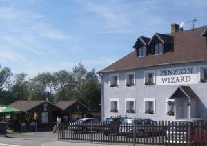 Penzion Wizard - Český Krumlov