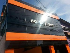 Hotel Flert Santana, Сан-Паулу