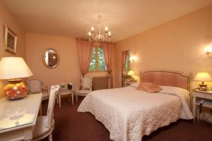 Logis Arts et Terroirs, Hotely  Gevrey-Chambertin - big - 1