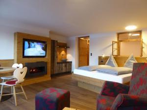 Dreimäderlhaus - Boutique Hotel - Hinteregg