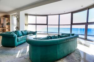 Panoramic Sea-View Suite - Haifa
