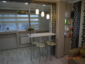 Apartment on Ali Valiyev 9, Апартаменты  Баку - big - 22