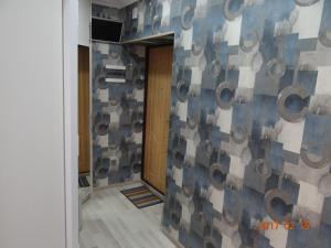 Apartment on Ali Valiyev 9, Апартаменты  Баку - big - 24