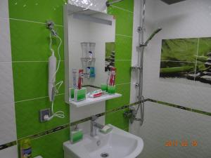 Apartment on Ali Valiyev 9, Апартаменты  Баку - big - 28