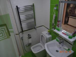 Apartment on Ali Valiyev 9, Апартаменты  Баку - big - 29