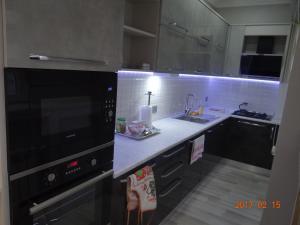 Apartment on Ali Valiyev 9, Апартаменты  Баку - big - 30