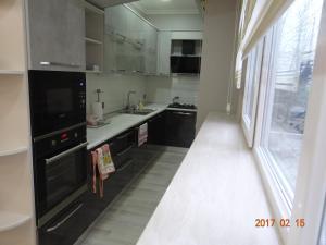 Apartment on Ali Valiyev 9, Апартаменты  Баку - big - 4