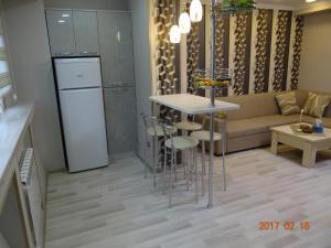 Apartment on Ali Valiyev 9, Апартаменты  Баку - big - 15