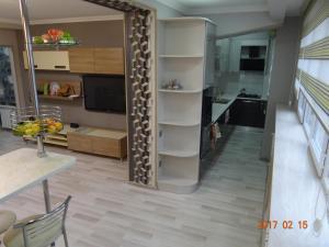 Apartment on Ali Valiyev 9, Апартаменты  Баку - big - 16