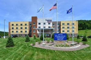Fairfield Inn & Suites by Marriott Eau Claire/Chippewa Falls - Hotel - Eau Claire