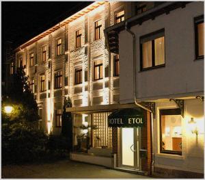 Hotel Etol