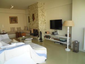 Rafina Luxury Apartments, Ferienwohnungen  Rafina - big - 8