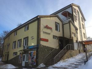 Hotel Luma - Klyuchi