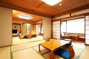 Hotel Yoshida, Рёканы  Майдзуру - big - 17