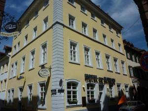 Hotel am Rathaus - Heidelberg