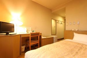 Hotel Yoshida, Рёканы  Майдзуру - big - 20