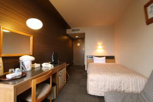Hotel Yoshida, Рёканы  Майдзуру - big - 3