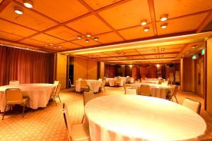 Hotel Yoshida, Рёканы  Майдзуру - big - 10