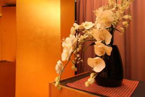 Hotel Yoshida, Рёканы  Майдзуру - big - 9