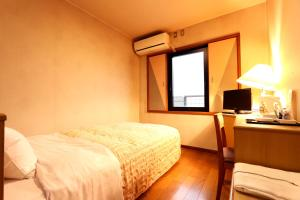 Hotel Yoshida, Рёканы  Майдзуру - big - 19