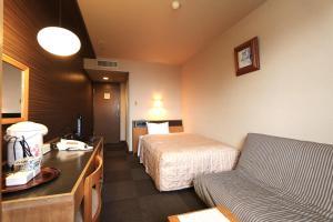 Hotel Yoshida, Рёканы  Майдзуру - big - 2