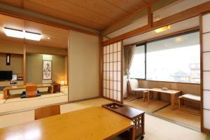 Hotel Yoshida, Рёканы  Майдзуру - big - 16