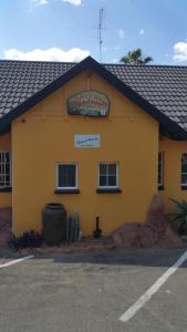 Flintstones Guesthouse Fourways, Penzióny  Johannesburg - big - 18