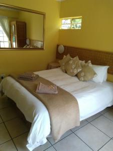 Flintstones Guesthouse Fourways, Penzióny  Johannesburg - big - 37