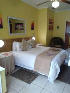 Flintstones Guesthouse Fourways, Penzióny  Johannesburg - big - 39