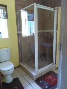 Flintstones Guesthouse Fourways, Penzióny  Johannesburg - big - 10