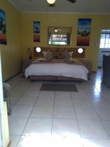 Flintstones Guesthouse Fourways, Pensionen  Johannesburg - big - 40