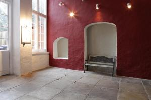 Altstadthaus - Wohnung Guilde, Apartmány  Lübeck - big - 34