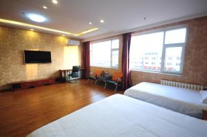 Richmond Hotel, Hotely  Qinhuangdao - big - 23