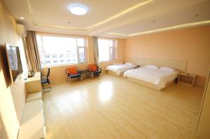 Richmond Hotel, Hotely  Qinhuangdao - big - 29