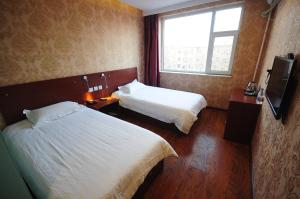 Richmond Hotel, Hotely  Čchin-chuang-tao - big - 20