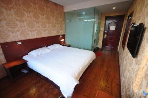 Richmond Hotel, Hotely  Čchin-chuang-tao - big - 3