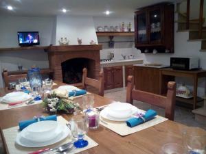 casa pardini - AbcAlberghi.com