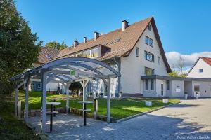 Waldhotel Brand's Busch, Hotel  Bielefeld - big - 41