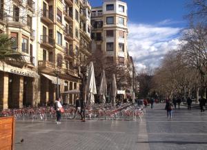 Apartamento Boulevard, Apartmány  Donostia-San Sebastián - big - 36