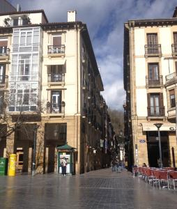 Apartamento Boulevard, Apartmány  Donostia-San Sebastián - big - 35