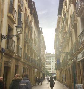 Apartamento Boulevard, Apartmány  Donostia-San Sebastián - big - 33