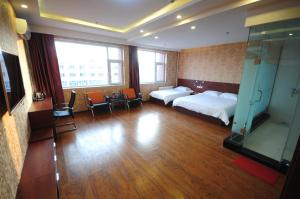 Richmond Hotel, Hotely  Čchin-chuang-tao - big - 2