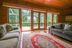 Marnda Lodge, Дома для отпуска  Harrietville - big - 1